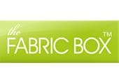fabric box blinds in Bolton