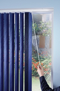 Child Safe Blinds - Monowand Control