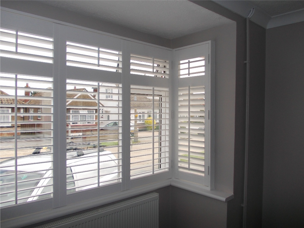 Made To Measure Shutters In Bristol Harmony Blinds Of