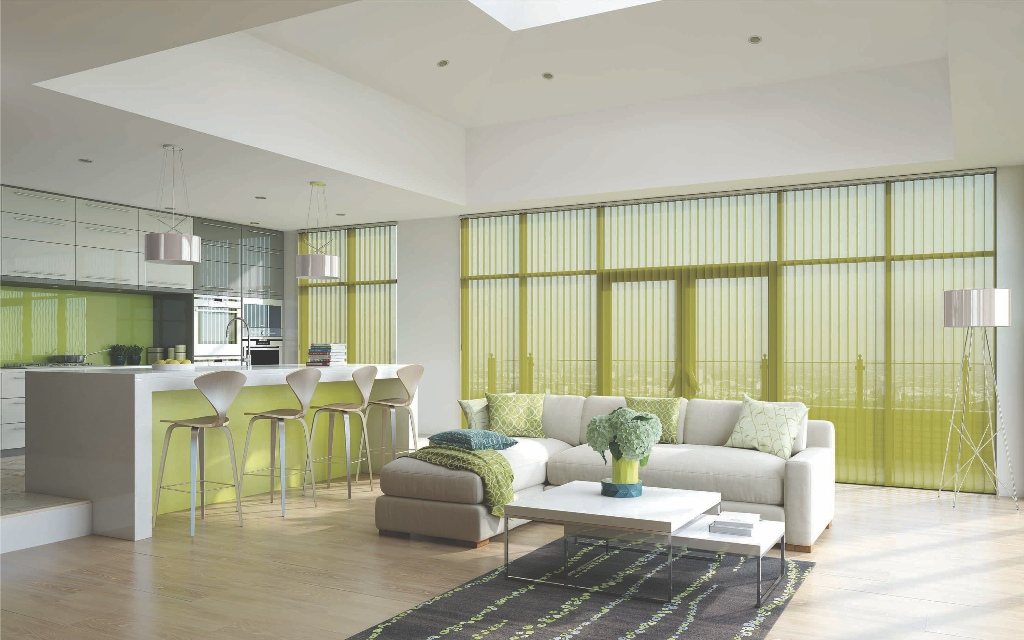 Vertical Blinds Harmony Blinds Of Bristol