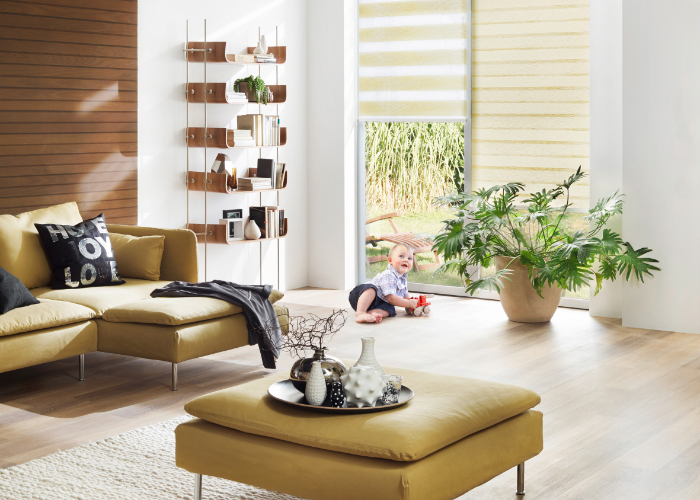 Made to Measure Blinds in Bristol