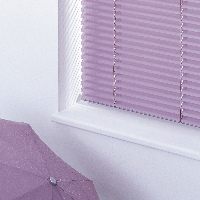 A wide range of colours is available to choose from with Venetian Blinds
